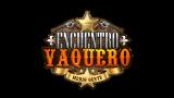 Encuentro Vaquero Logo Blanco PNG